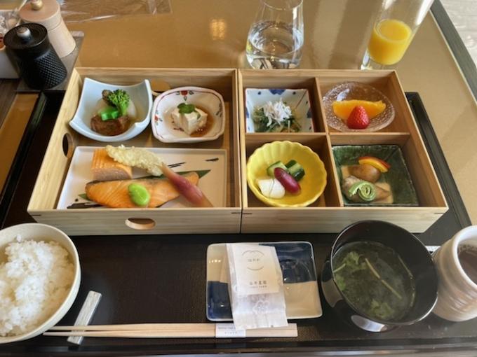 ホテル京都三井